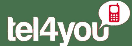 tel4you logo